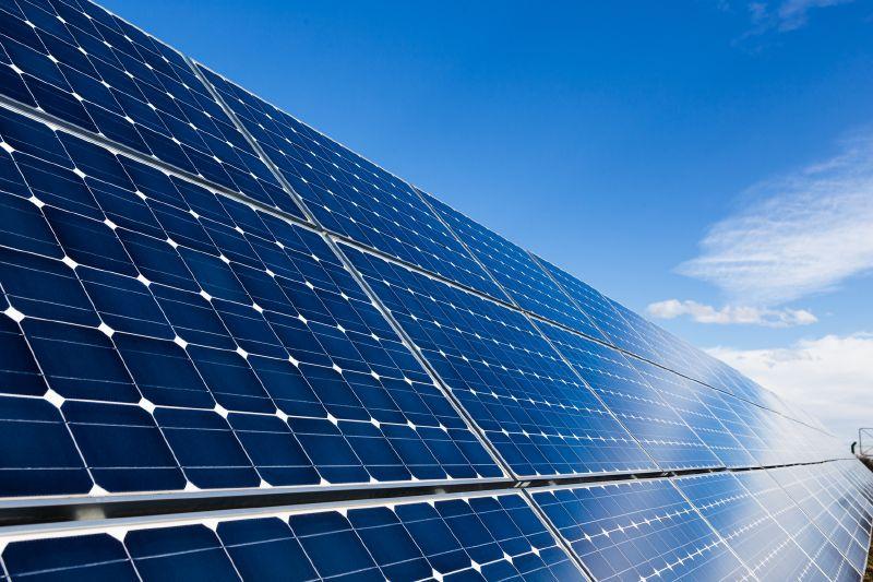 ソーラー発電